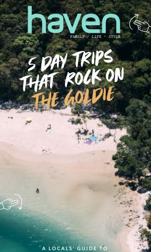 Thumbnail of haven: 5 day trips your family will love